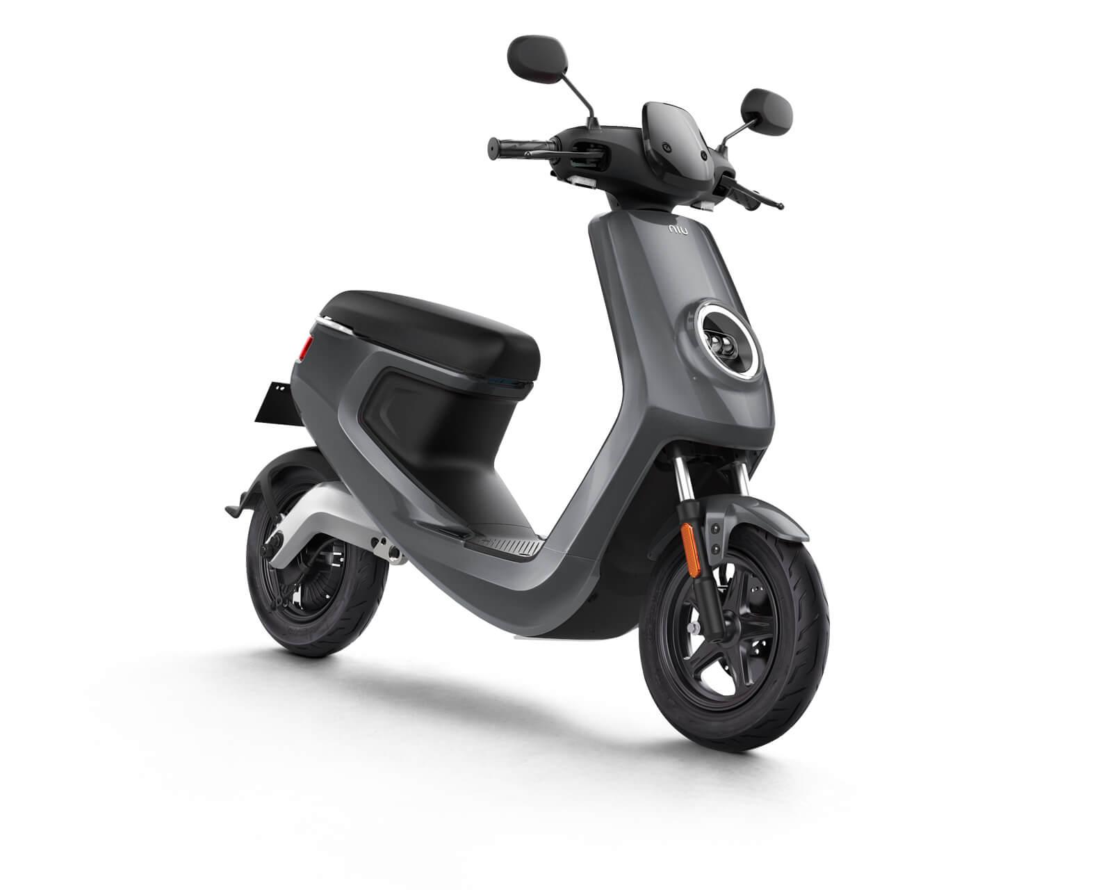 Paris achat e-scooter 50cc - niu-paris