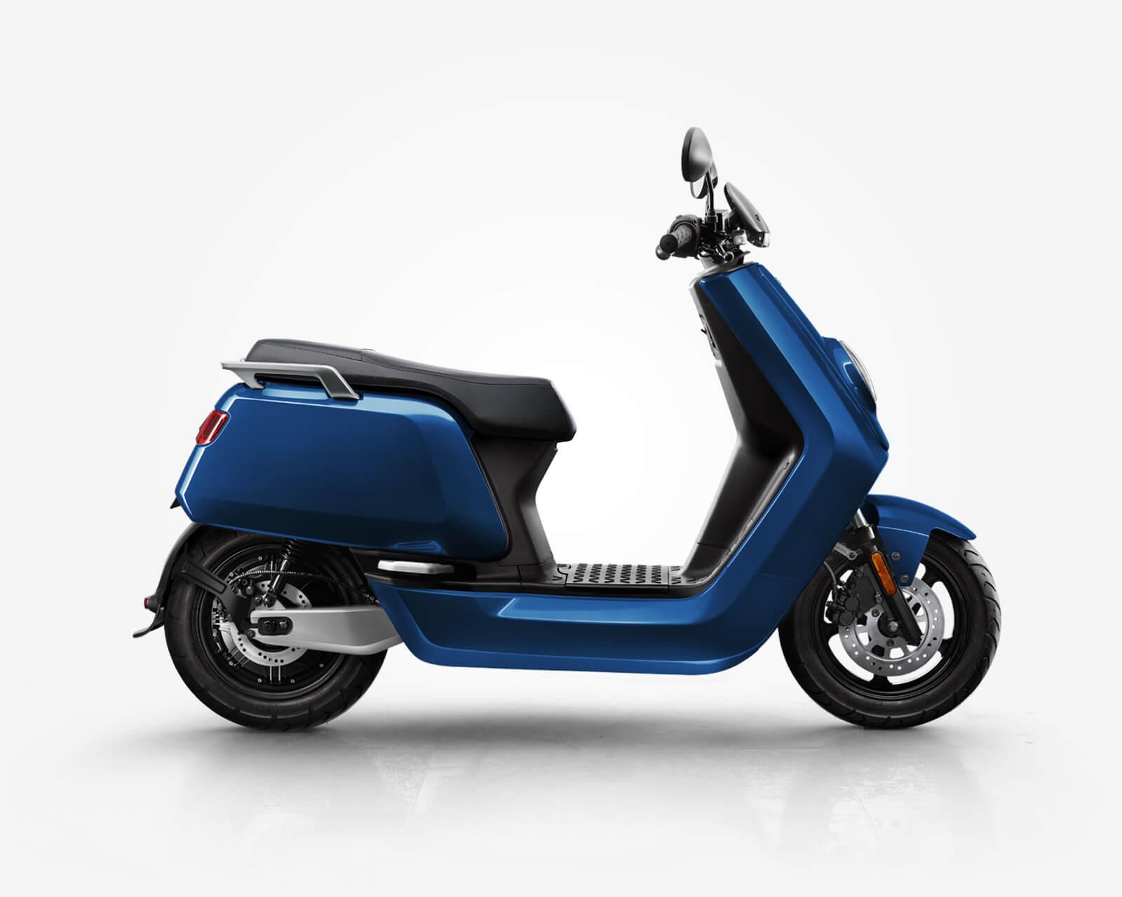 Achat scooter connecté au meilleur prix - niu-paris