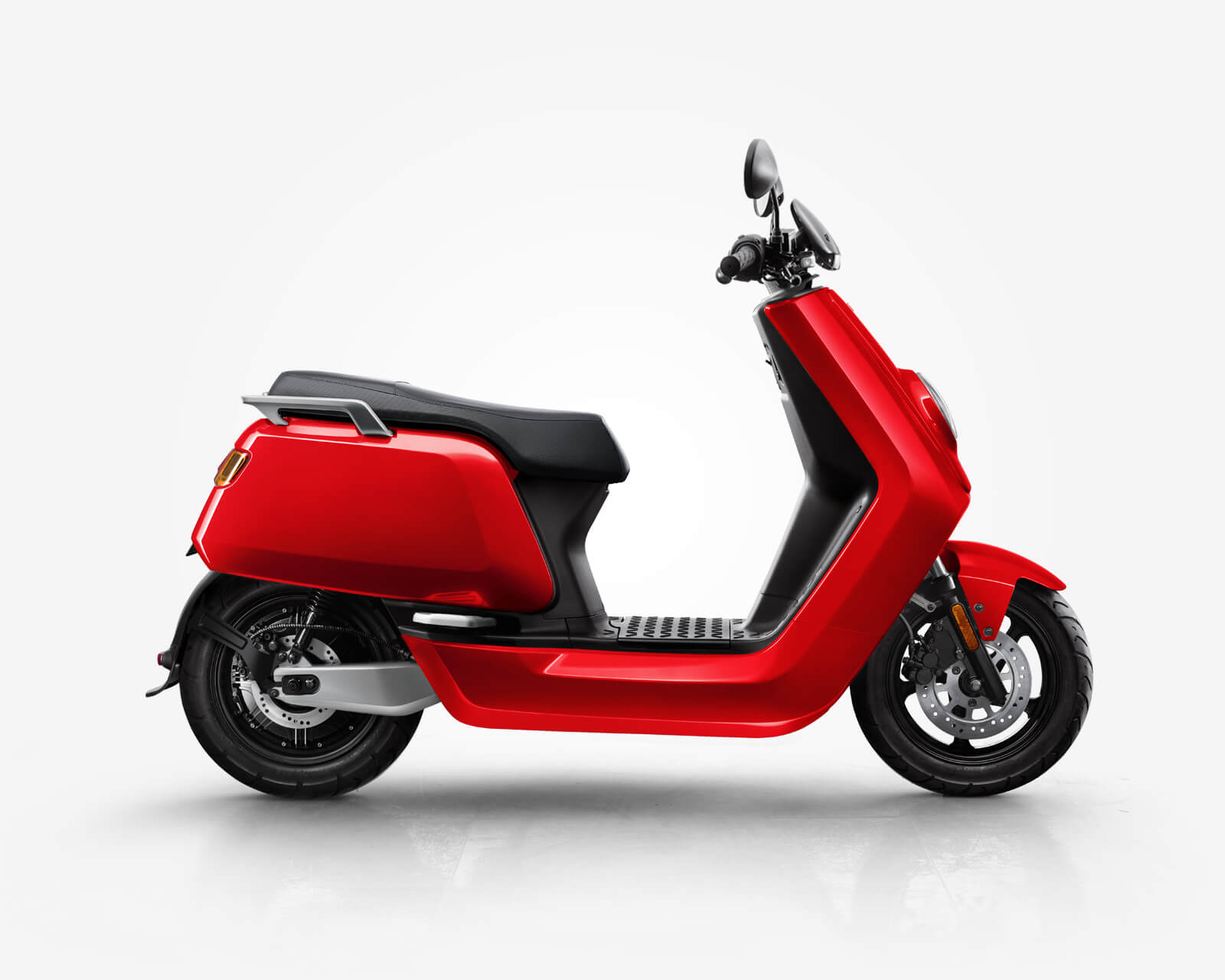 achat scooter connecté paris - niu-paris