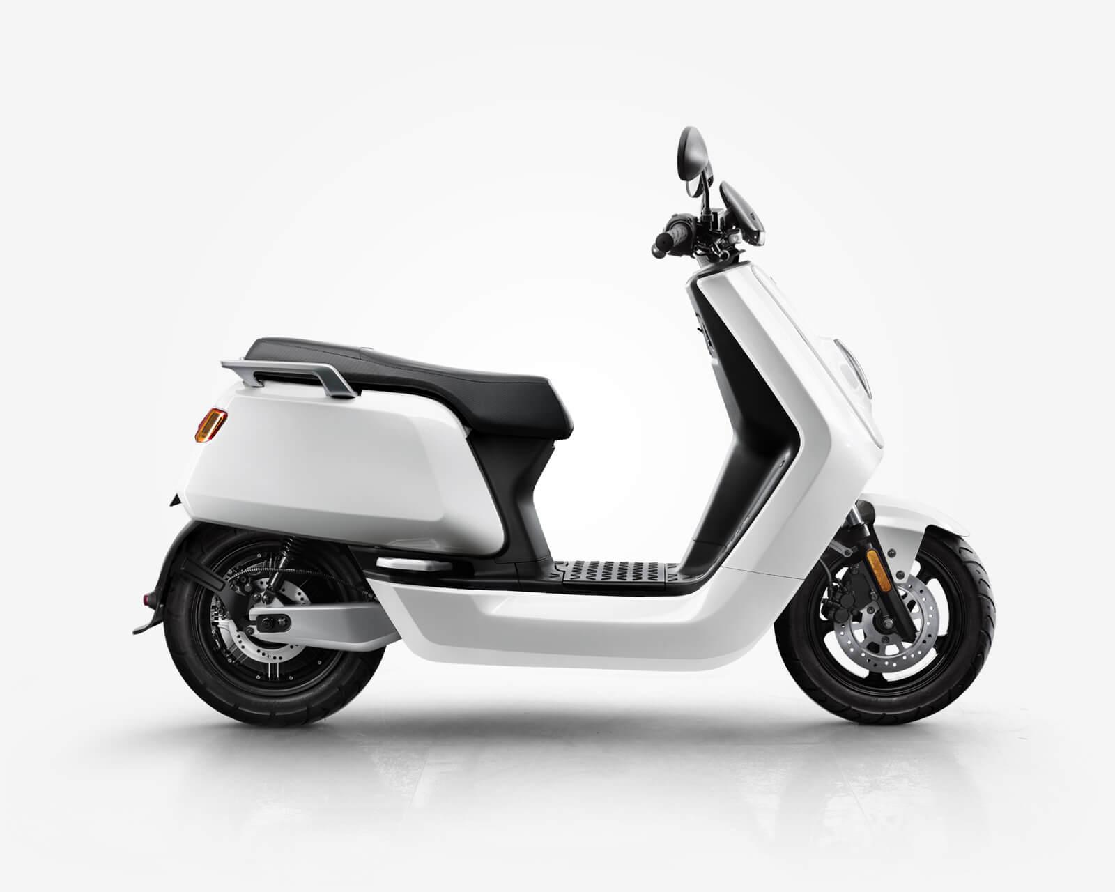 Scooter electrique 125 - niu-paris