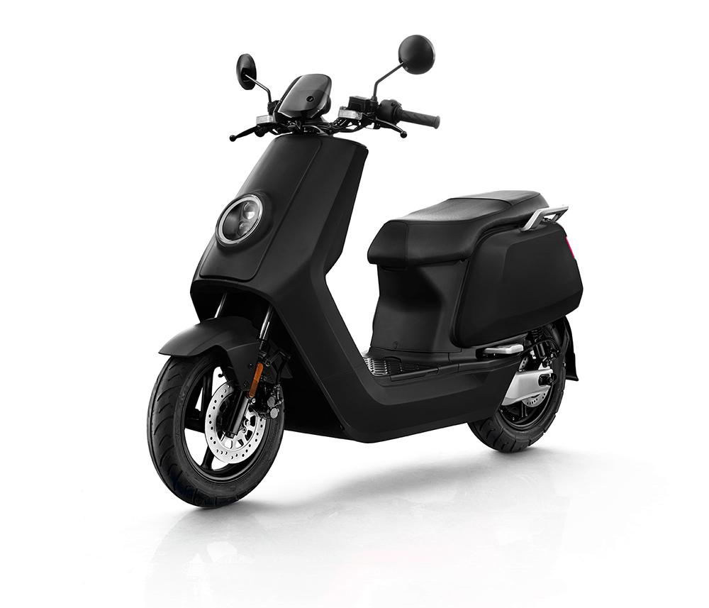 achat scooter electrique 125 - niu-paris